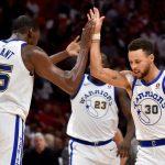 NBA – Les Warriors corrigent le Heat