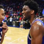 NBA – It's time for the process !