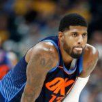 NBA – Top 10 de la nuit : Paul George renverse la Chesapeake Arena avec un dunk flamboyant !