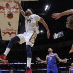 NBA – Top 10 : Disparition inquiétante pour Ron Baker après la comète Davis