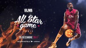Pro A – All Star Game : Des changements pour le match des étoiles !