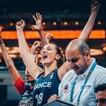 Alexia Chartereau (Tango Bourges) élue sportif sarthois de l'année !