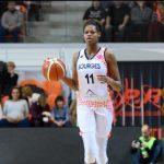 EuroLeagueWomen – Récap' J8 : Bourges enchaîne, Villeneuve d'Ascq se replace, pas de miracle pour le BLMA