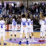 EuroLeague Women – La belle initiative du BLMA