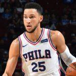 NBA – Ben Simmons rejoint de grands noms du côté des triple-doubles