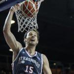 BCL – Top 10 de la J7 : Christopher Evans et Miro Bilan en mode poster dunk, Landesberg clutch
