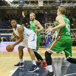 Eurocup – MVP de la J9 : Boris Diaw en président !