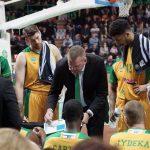 Eurocup – Récap de la J7 : Limoges et l'Asvel ont une option pour le Top 16 !