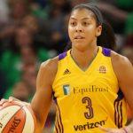 WNBA – Direction la Chine pour Candace Parker