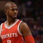 NBA – La drôle de technique reçue par Chris Paul