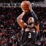 NBA – Joueurs de la semaine : Chris Paul et LeBron James parfaits