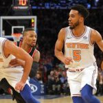 NBA – Courtney Lee libéré sans l'attaque en triangle