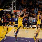 NBA – Top 10 de la nuit : L'alley-oop sulfureux de Larry Nance Jr. !