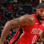 NBA – DeMarcus Cousins fatigué par les flops grotesques