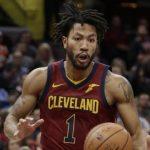 NBA – Utah ne conserve pas Derrick Rose, les Wolves sur le dossier !