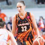 Basket Féminin : La légende Diana Taurasi contrainte de quitter Ekaterinbourg
