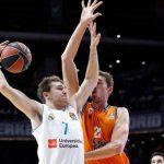 Euroleague – J13 : Luka Doncic refait le nez de Tibor Pleiss puis se fait expulser !