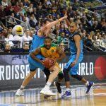 Eurocup – Récap de la J8 : Limoges est au Top 16, l'Asvel est dans le bon wagon, fin pour Levallois