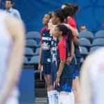 EDF Basket (F) – Les Bleues débarquent à Brest