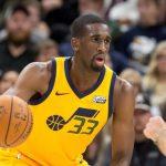 NBA – Ekpe Udoh, ciment invisible du Jazz