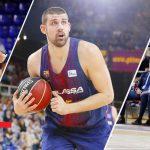 Euroleague – Coup de projecteur sur le trio français de Barcelone
