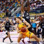 Eurocup – Top 10 de la J7 : La passe lumineuse de Mekel, le 360 de Behanan !