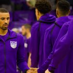 NBA – George Hill mécontent de la direction des Kings ?