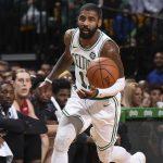 NBA – Top 12 de la nuit : Le joli cadeau de Kyrie Irving pour les Wizards