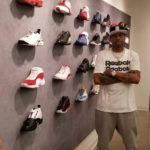Sneakers – Reebok et Iverson vont recollaborer ensemble sur la ligne «I3»