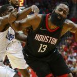 NBA – Les Rockets ont déposé réclamation après la défaite face aux Clippers