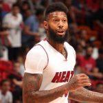 NBA – Au moins une semaine d'absence pour James Johnson