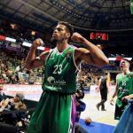 Euroleague – Top 10 de la J14 : Jeff Brooks se prend pour Giannis Antetokounmpo !