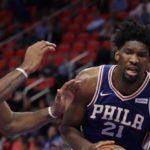 NBA – Joel Embiid avait prédit qu'Andre Drummond allait sortir pour 6 fautes