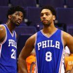 NBA – Le message de Joel Embiid à Jahlil Okafor