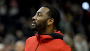 NBA – John Wall dérape et s'excuse platement