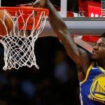 NBA – Jordan Bell promet de ne pas faire de dunk cette fois-ci face aux Mavs