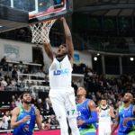 Eurocup – Récap J9 : L'Asvel rejoint Limoges au top 16, Levallois l'emporte contre Andorre