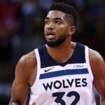 NBA – Certains joueurs des Wolves mécontents de l'effort fourni par Karl-Anthony Towns ?