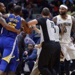 NBA – Kevin Durant revient sur son altercation avec DeMarcus Cousins