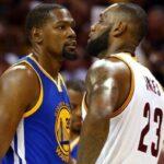 NBA – KD ou LeBron, qui est le meilleur ? Le débat sur ESPN part en vrille