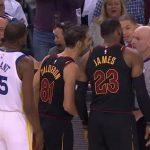 NBA – Kevin Durant sur les Cavs : «ils ne voulaient pas gagner de cette façon»