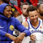 NBA – Du mouvement à venir chez les Warriors
