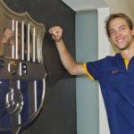 Liga ACB – FC Barcelone : Après avoir frôlé la mort, Petteri Koponen veut profiter !