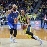 Euroleague – Récap J13 : Le Fenerbahçe explose l'Étoile Rouge, Doncic expulsé, l'Olympiacos remporte le choc !