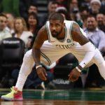 NBA – Kyrie Irving redevient le joueur le plus clutch cette saison devant LeBron James
