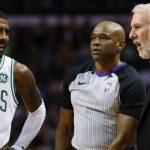 NBA – « KD et Kyrie ? Ils ne tiendraient pas une semaine avec Popovich ! »