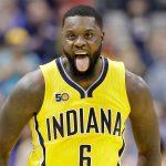 NBA – Top 10 de la nuit : Lance Stephenson, le streetballer préféré de ton streetballer préféré !