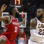 NBA – LeBron James demandera le maximum l'été prochain, problématique pour Houston ?