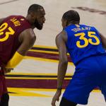 NBA – « La réaction aux décisions de LeBron et KD était liée au racisme »
