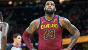 NBA – Les 3 plus gros scandales de l'histoire des Cavaliers